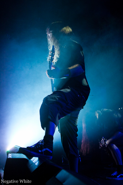 In Flames-5