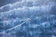 PC7 Testflug