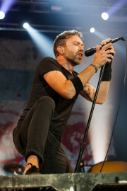 Rise Against @ Eishalle Deutweg Winterthur