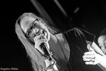 Stefanie Heinzmann (Steffi Sonderegger)