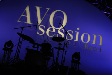 AVO session Basel (zVg)