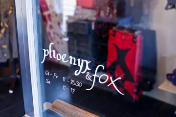 Boutique phoenix&fox (Francesco Tancredi)