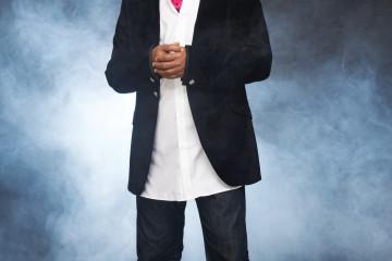 Herbie Hancock (Douglas Kirkland)