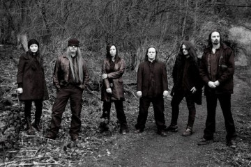 My Dying Bride (zVg)