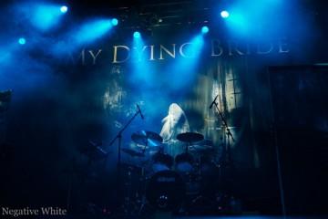 Dunkle Romantik – My Dying Bride (Sacha Saxer)