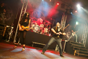 Eluveitie & Friends II (Sacha Saxer)