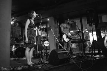 th'sheridans – gemütlicher Indie-Rock aus London im Bagatelle 93 (Sacha Saxer)