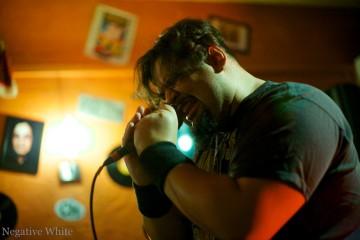 Sang sich die Seele aus dem Leib: Leandro Pacheco (Sacha Saxer)