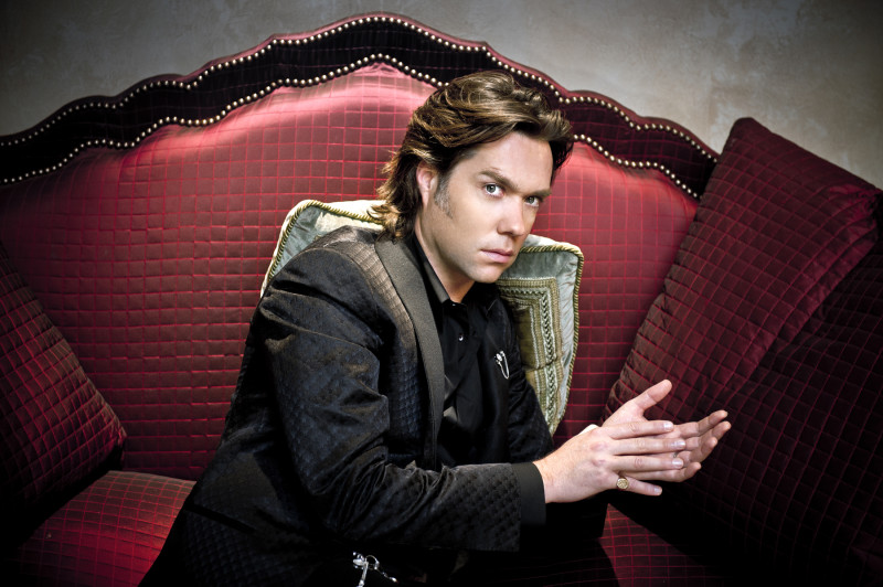 Rufus Wainwright Press and Publicty