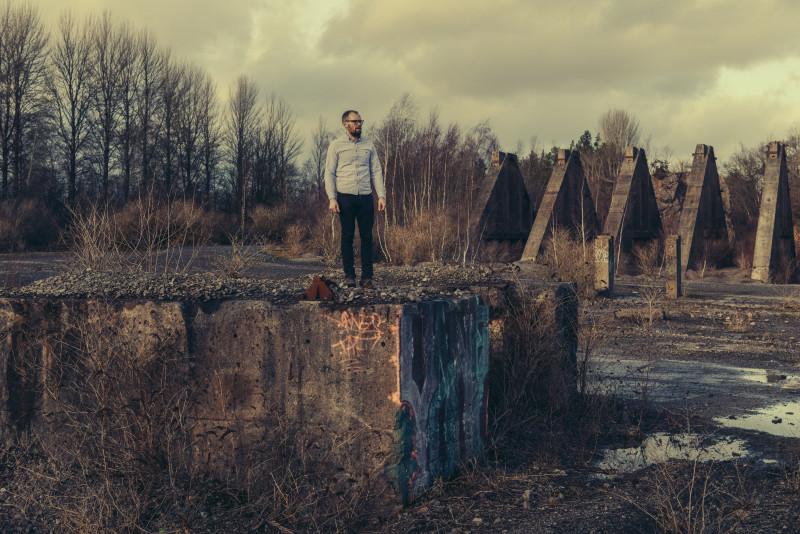 Matt Hegarty alias Matthew And The Atlas (Foto: zVg)