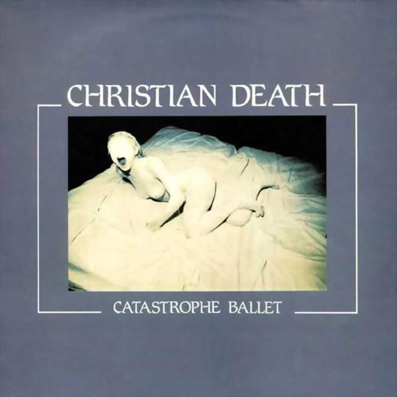 Auf Jubiläumstour: Christian Death (Bild: zVg)