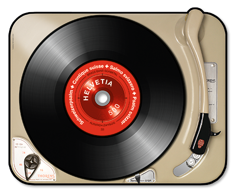Schallplatte_Briefmarke