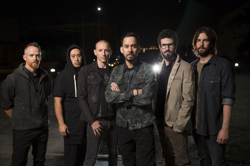 Auch Linkin Park sind reifer geworden. (Bild: zVg.)