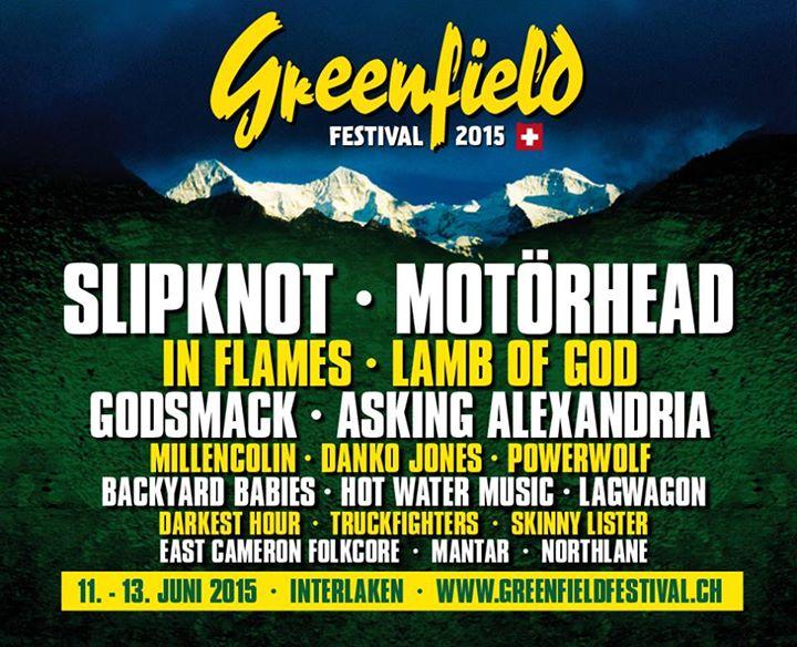 greenfield 2015