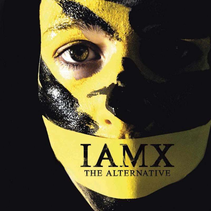 AlbumPromo_IAMX2.indd