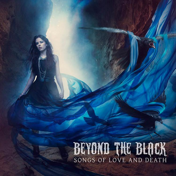 Artikel 2015-06-28 Beyond-the-Black_Songs-of-Love-and-Death Artikelbild
