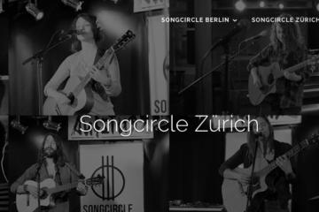 1. Songcircle in Zürich (Bild: zVg)