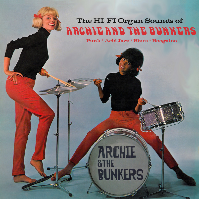 archie-and-the-bunkers