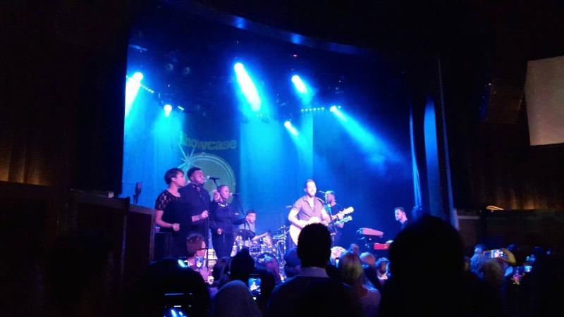 James Morrison live im Kaufleuten (Foto: Natalie Steiger)