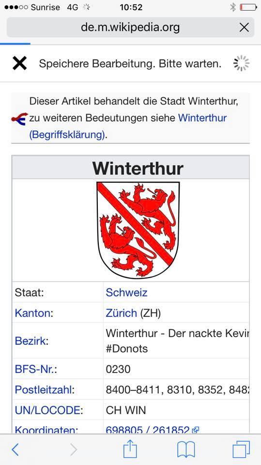 Donots nackt Wikipedia