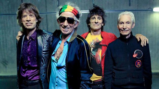 Leben gut von ihrer Legende: The Rolling Stones. Bild: zvg