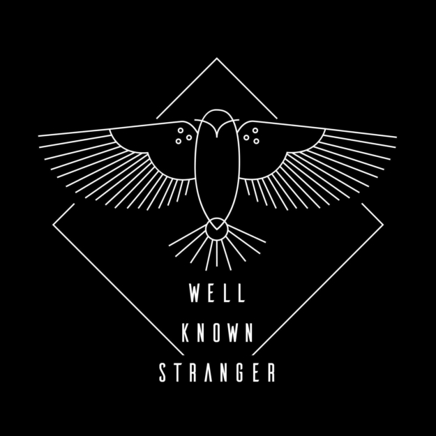 Well Known Stranger Logo