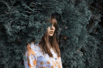 Lxandra Singer Pop Promo Iiris Heikka