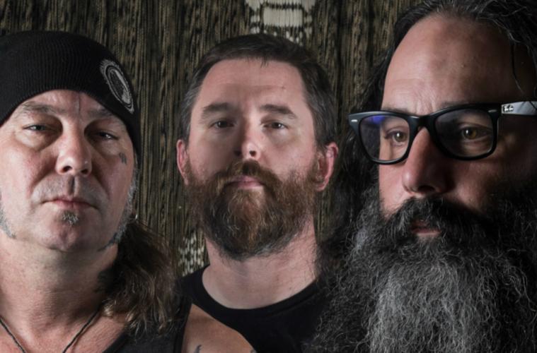 Sleep Band Stoner Rock Doom