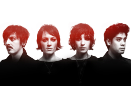 Ladytron Press