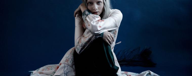 Aurora by Morgan Hill Murphy