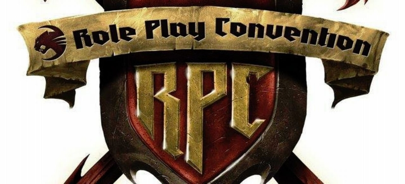 Role Play Convention Köln Logo