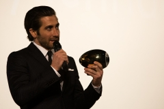 13.Zürich Filmfestival Jack Gyllenhaal