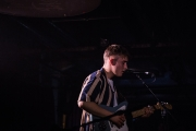 Sam Fender Papiersaal